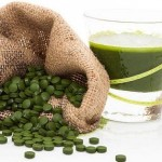 Effect of Chlorella on High Blood Pressure
