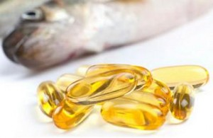 Benefit of Fish oil Containing Omega 3s Fatty Acids
