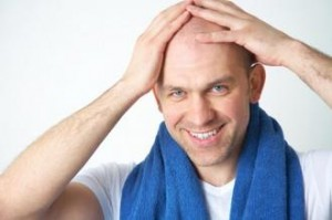 Can Saw Palmetto Stop Baldness ?
